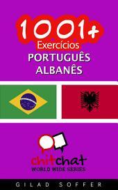 1001+ Exercícios Português - Albanês