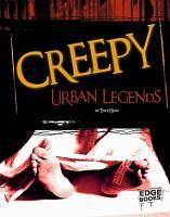 Creepy Urban Legends PDF