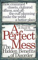 A Perfect Mess PDF