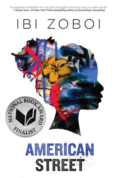 Download American Street Book