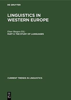 The study of languages PDF