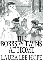 The Bobbsey Twins at Home PDF