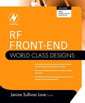 RF Front-End: World Class Designs