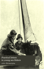 Practical Letters to Young Sea Fishers