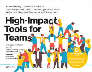 High Impact Tools For Teams Book PDF