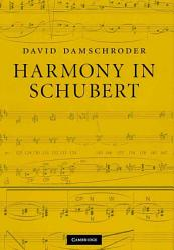 Harmony In Schubert Book PDF