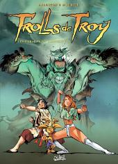 Trolls de Troy T10: Les enragés de Darshan