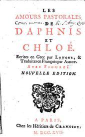 Les amours pastorales de Daphne et Chloe