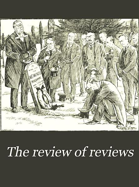 Download The Review of Reviews Book