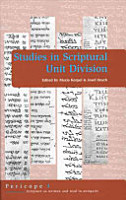 Studies in Scriptural Unit Division PDF