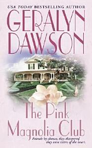 The Pink Magnolia Club PDF