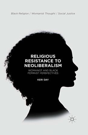 Religious Resistance to Neoliberalism PDF