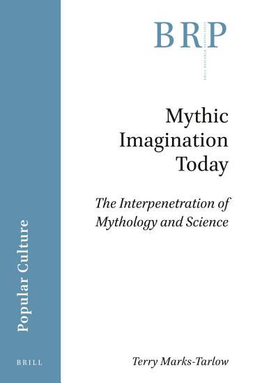Mythic Imagination Today PDF