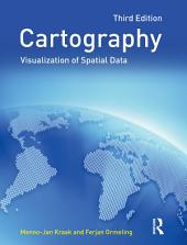 Cartography: Visualization of Spatial Data, Edition 3