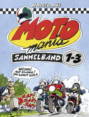 MOTOmania  Sammelband 1 3 PDF