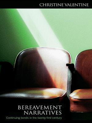 Bereavement Narratives