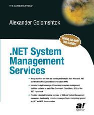 NET System Management Services PDF