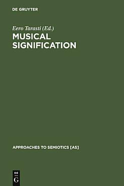 Musical Signification PDF