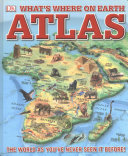What s Where on Earth  Atlas