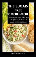 The Sugar Free Cookbook PDF