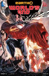 Earth 2: World's End (2014-) #16