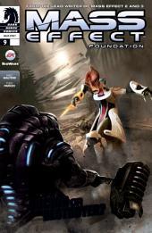 Mass Effect: Foundation #9