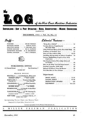 The Log PDF