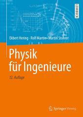 Physik für Ingenieure: Ausgabe 12