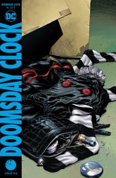 Doomsday Clock (2017-) #2