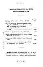 L'Abeille: journal d'entomologie, Volume16