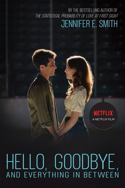 Download Hello  Goodbye  and Everything in Between Book