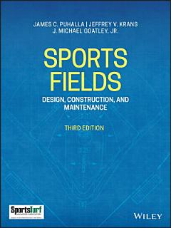 Sports Fields Book