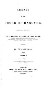 Annals of the House of Hanover: Volume 2