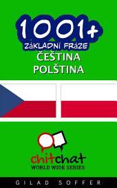 1001+ Základní Fráze Čeština - Polština