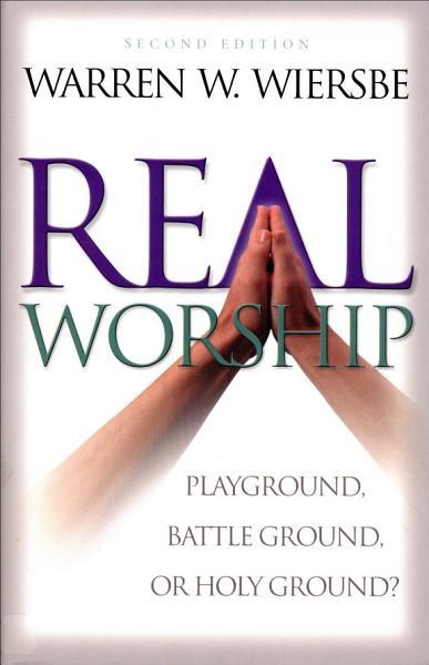Download Real Worship Book