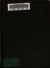 Exekutionsordnung vom 27. Mai 1896