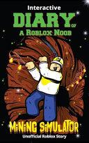 Interactive Diary of a Roblox Noob PDF