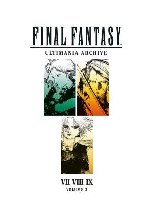 Final Fantasy Ultimania Archive PDF