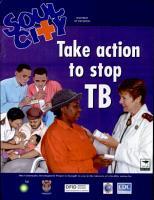 Take Action to Stop TB PDF