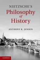 Nietzsche s Philosophy of History PDF