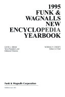 Funk & Wagnall's New Encyclopedia Yearbook 1995