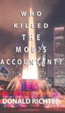 Who Killed the Mob s Accountant