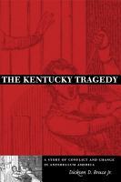 The Kentucky Tragedy PDF