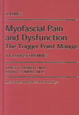 Myofascial Pain and Dysfunction PDF