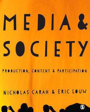 Media and Society PDF