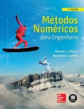 Métodos Numéricos para Engenharia - 7ª Edição
