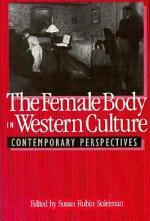 The Female Body in Western Culture