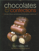 Chocolates and Confections Book