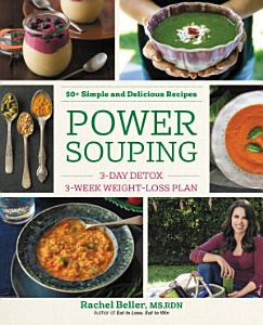 Power Souping Book