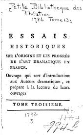 Petite bibliotheque des théatres: Chef-d'œuvre de Mairet. Chef-d'œuvre de du Ryer
